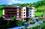ALMHOF HOTEL CALL - SAN VIGILIO DI MAREBBE