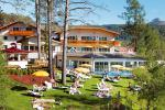 SPA & RELAX HOTEL ERIKA - TIROLO